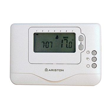 Устройства управления - Термостат программатор - Ariston Thermo